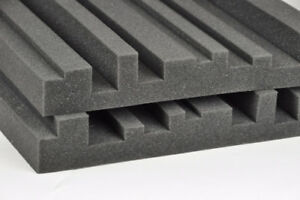 6-PACK SUPERFIRM TOWERS OR BEVELED FOAM PANEL