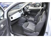 2009 Fiat 500 1.4 16v Sport 3dr