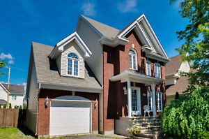 Wonderful property located in les Jardins Lavigne. Well priced!! Gatineau Ottawa / Gatineau Area image 1