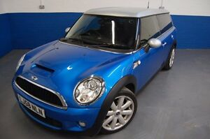 *reduced* 2008 mini Clubman cooper S