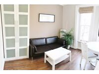 Newly refurbished 1 bedroom apartment with bills included in Hereford Road, Bayswater, W2.