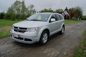 2012 Dodge Journey value package SUV, Crossover