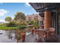 SHAD THAMES DEVELOPMENT PROVIDENCE SQ STUNNING TWO BEDROOM TWO BATHROOM APARTMENT !!