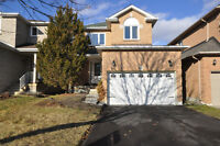Fully Renovated Detached Home In Newmarket - 257 Rushbrook Dr