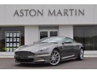 2009 Aston Martin DBS Coupe Manual Petrol Coupe