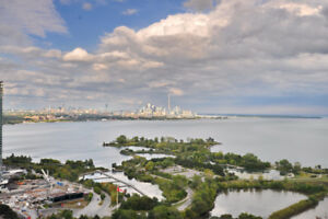 Gorgeous Beyond the Sea Lakefront Condo with amazing views