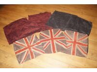 Set of 8 Cushion Covers