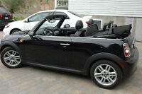 2012 MINI Mini Cooper Convertible Cabriolet