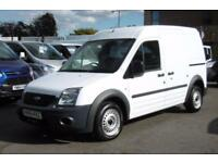 2012 FORD TRANSIT CONNECT T230 110 LWB HIGH ROOF ONLY 30000 MILES 1 OWNER **** P