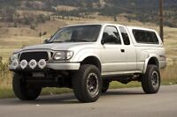 Wanted - 2002 Tacoma parts (1st gen)