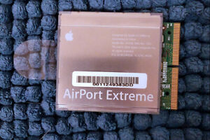 Apple AirPort Extreme 802.11g Wifi Card A1026 603-6234 825-6476A