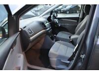 2014 Seat Alhambra 2.0 TDI SE DSG (s/s) 5dr