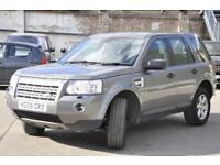 2009 Land Rover Freelander 2 2.2 TD4 GS 5dr