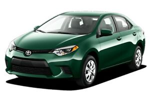 Rent Cars, SUV, Vans  from 23$/day,168$/week, 690$/mon TAX INC