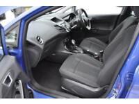 2013 Ford Fiesta 1.6 Zetec Powershift 5dr