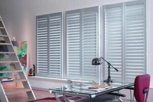 Window Blinds & Shutters BEST PRICES! FREE ESTIMATE 416-671-7096