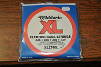 SHORT SCALE BASS STRINGS