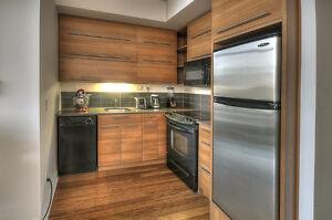 *LOFT IMPÉRIAL* Super studio/loft au dernier étage d'un immeuble West Island Greater Montréal image 5