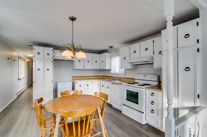 MAISON MOBILE/MOBILE HOME - URGENT - DOIT VENDRE/MUST SELL Gatineau Ottawa / Gatineau Area image 8