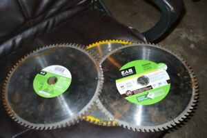 refurbished saw blades
