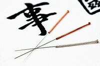 BECOME AN ACUPUNCTURIST AT CCATCM