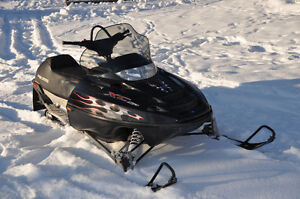 2007 Polaris 500 Snowmobile