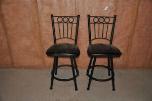Bar / Kitchen Island Chairs