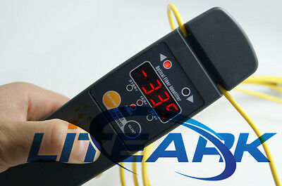 New Afi420s Fiber Optic Optical Fiber Identifier 1mw Visual Fault Locator