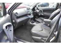 2007 Toyota RAV4 2.0 XT-R 5dr