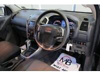 2012 ISUZU D MAX 2.5TD Yukon Double Cab 4x4 Auto