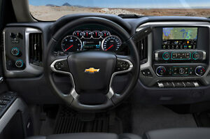 Chevrolet Silverado, Tahoe, Suburban, Sierra OEM Parts ALL YEARS