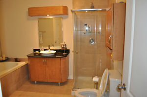 PIERREFONDS - LUXURIOUS CONDO - 2 Bedrooms - Appliances Included West Island Greater Montréal image 8