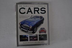 Great Table Book - Maybe, Automotive Service Area     $40