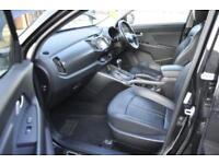 2013 KIA Sportage 2.0 CRDi KX-4 AWD 5dr