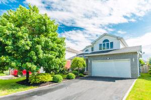 Laurelwood Conservation , detached house for sale only $689,900