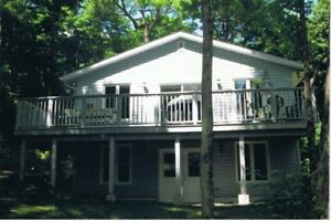 Horseshoe Lake Cottage, Muskoka