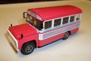 1958 Ford F-850 Buses World Microbus