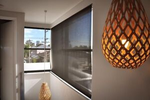 Australian made Indoor and outdoor blinds Morley Bayswater Area Preview