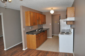 2 Bedroom pet Friendly apartment for rent in Weyburn