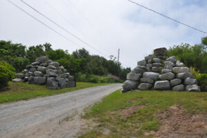 Acreages for sale in Terence Bay on Ocean