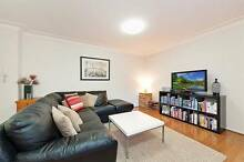Leather corner lounge with chaise - 5 seater Lane Cove North Lane Cove Area Preview
