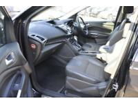 2013 Ford Kuga 2.0 TDCi Titanium 4x4 5dr