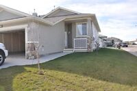 Utilites included Airdrie half duplex