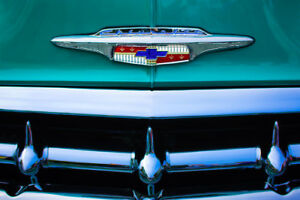 Looking For Chevrolet Bel Air Project