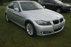 BMW 335i - Navigation - Executive Pkg - Blowout Price