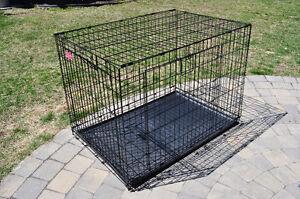 Cage à chien - Bon état