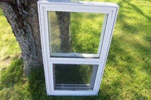 NEW! Small window--- great for a bath,kitchen,etc!