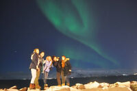 Renovating volunteer houses and chasing the Aurora in Iceland