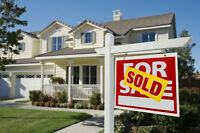 Sell your home fast with a dedicated website