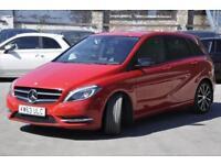 2014 Mercedes-Benz B Class 1.8 B200 CDI Sport 7G-DCT 5dr